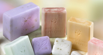 Natural Soaps