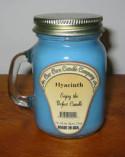Mini Mason Jar Candles